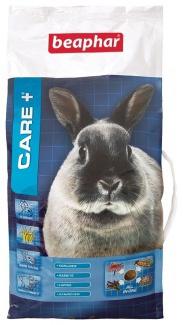 Superprémiové krmivo pro králíky