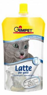 Speciálně upravené mléko pro kočky