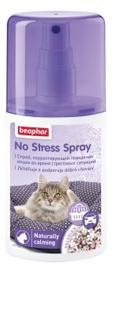 Antistresový sprej pro kočky